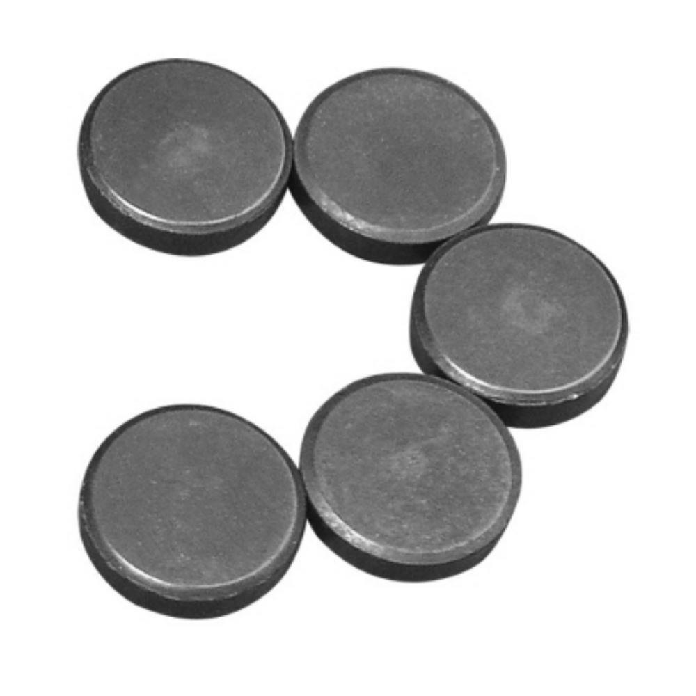 Μαγνήτες Meyco στρογγυλοί 15 mm 10 τεμ. 65207