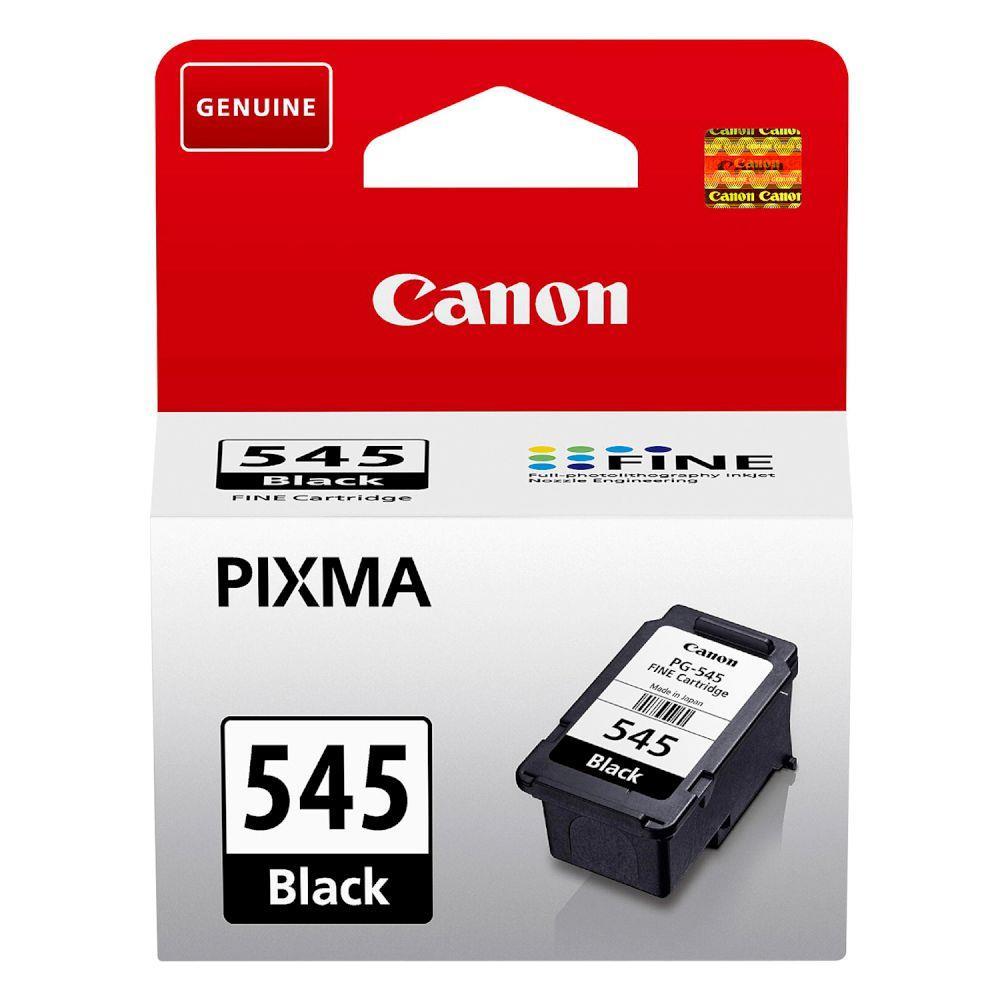 Μελάνι Canon 545 black