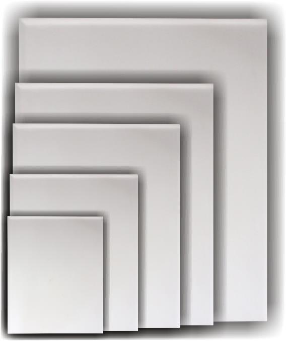 Ξύλο αγιογραφίας 40x50 cm προετοιμασμένο