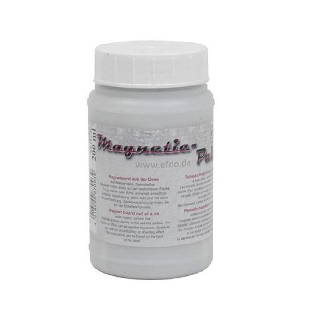 Χρώμα μαγνητικό Efco 200 ml