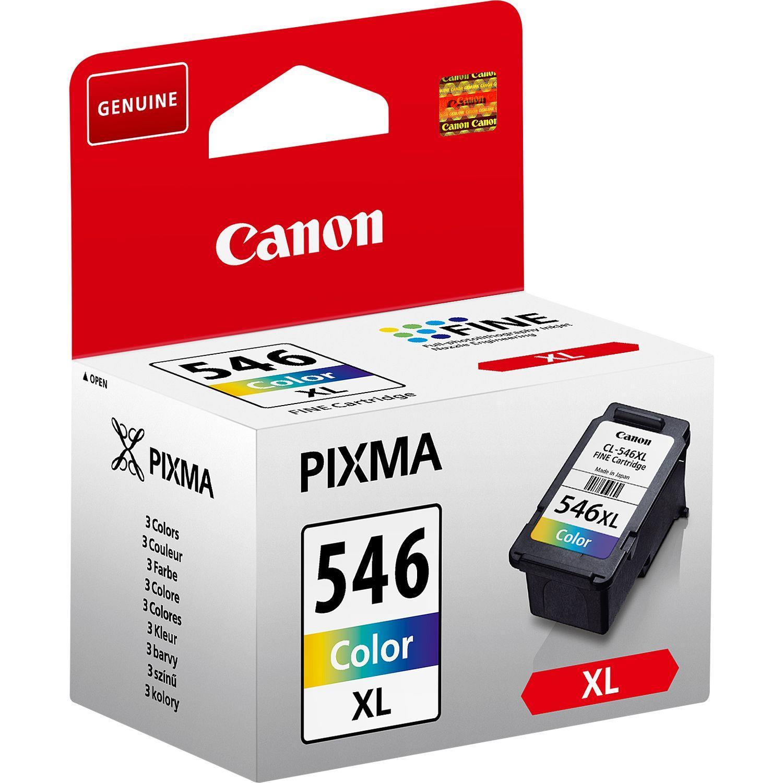 Μελάνι Canon 546XL colour