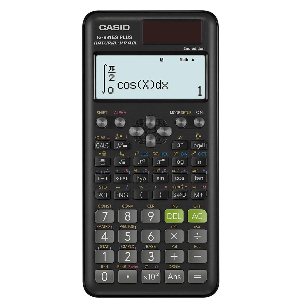Αριθμομηχανή Casio FX-991ES PLUS επιστημονική