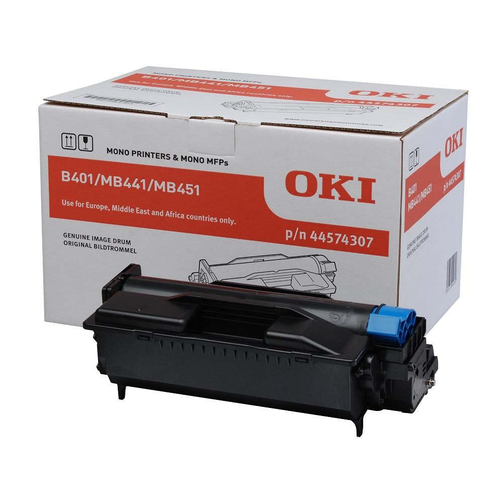 Toner OKI B401/MB441/MB451