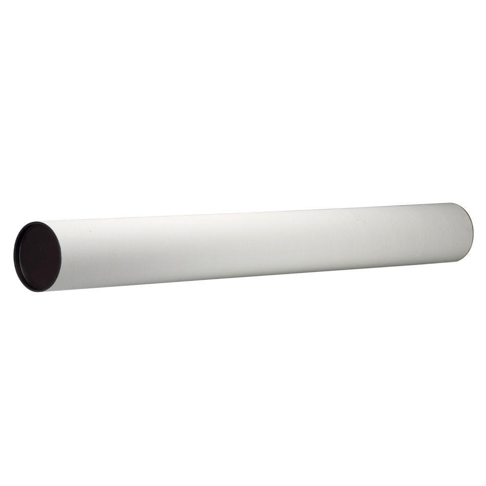 Κύλινδρος σχεδίων χάρτινος 53 cm 10,5 cm