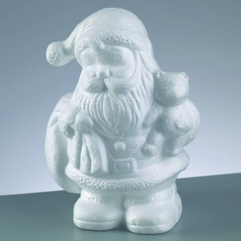 Άγιος Βασίλης φελιζόλ Efco 18cm
