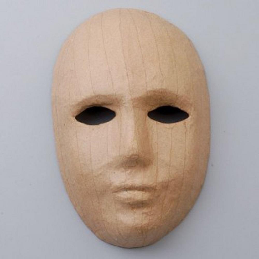Μάσκα χάρτινη Efco 21,5x13,5 cm