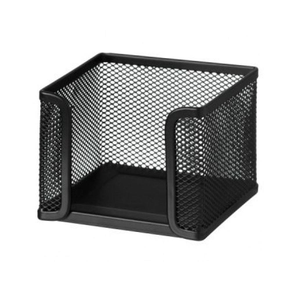 Κύβος Metron συρμάτινος μεταλλικός μαύρος