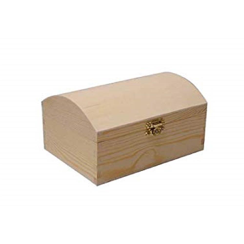Κουτί ξύλινο Efco 15,5x11x8 cm
