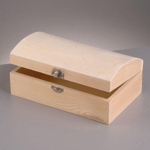 Κουτί ξύλινο Efco 22x14x9 cm