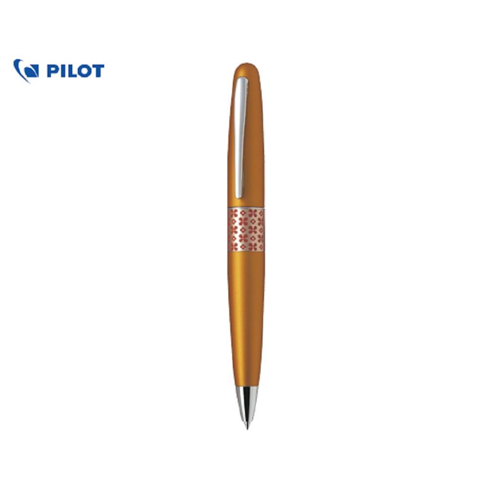 Στυλό Pilot 0.7 retro pop πορτοκαλί