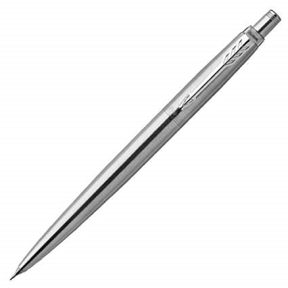 Μηχανικό μολύβι Parker Jotter Stainless Steel CT 0,5