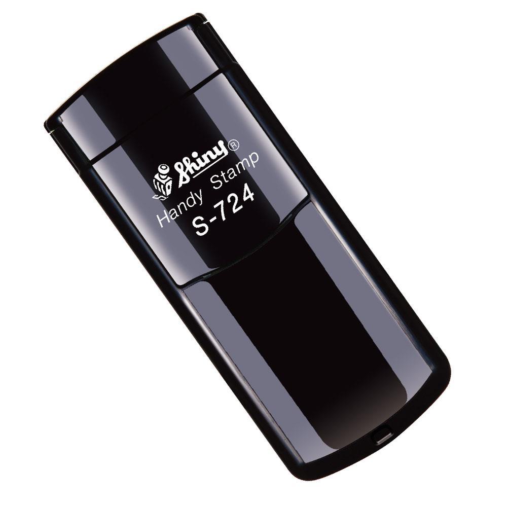 Σφραγίδα τσέπης Shiny S-724 Handy