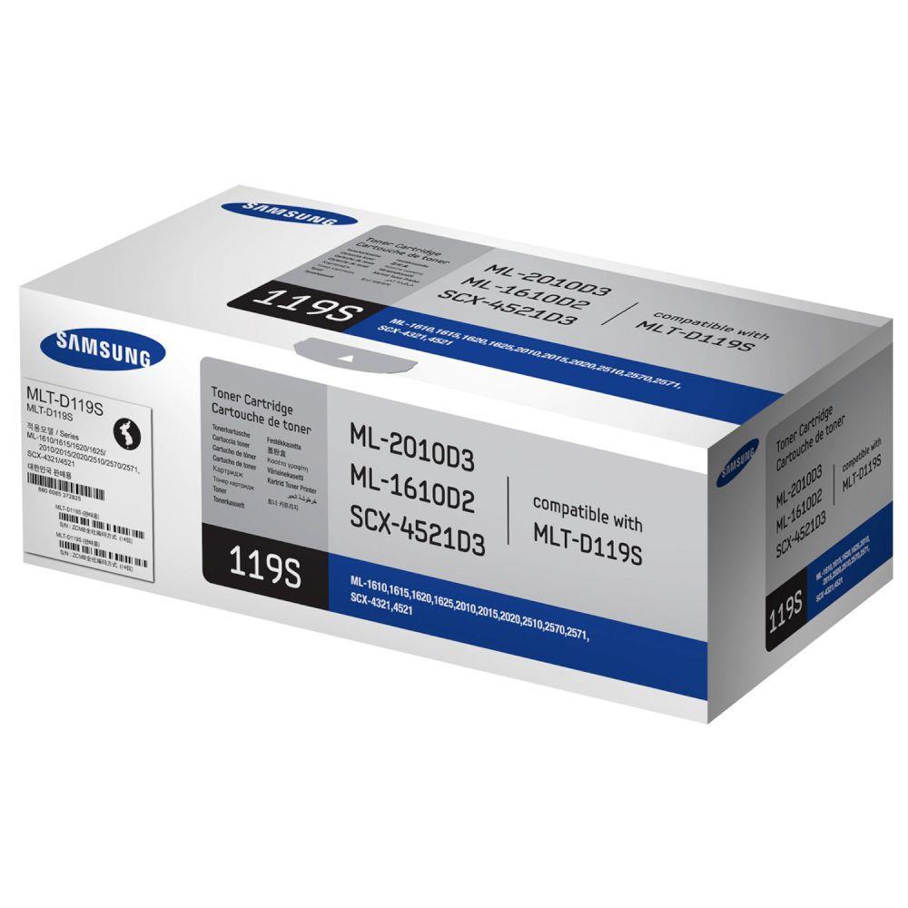Toner Samsung MLT-D119S