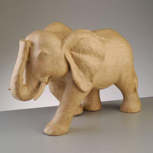 Ελέφαντας χάρτινος Efco