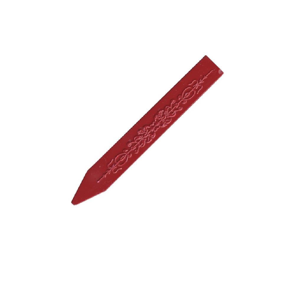 Βουλοκέρι Rubinato κόκκινο 1 τεμάχιο