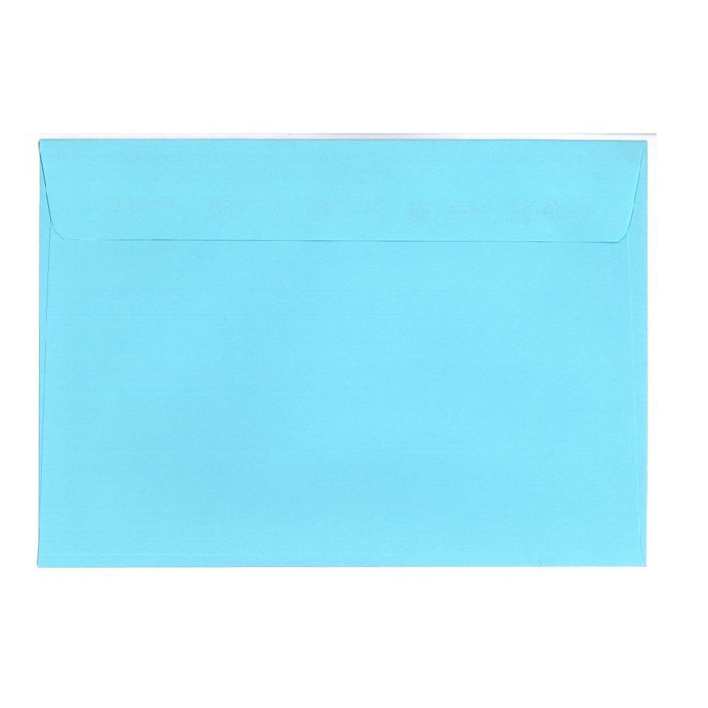Φάκελο 16x23 cm σιελ