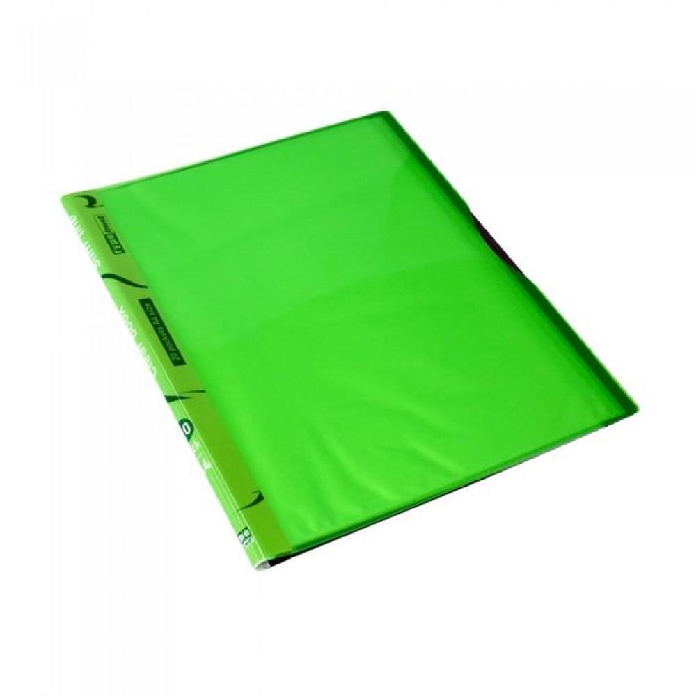 Σουπλ Typotrast 40 θέσεων Slim πράσινο