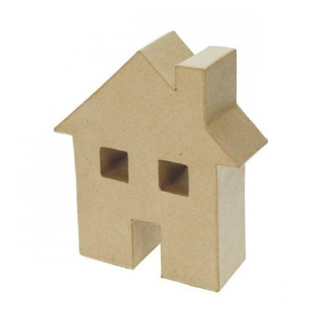 Σπίτι χάρτινο Efco 15,5x16,5x5 cm
