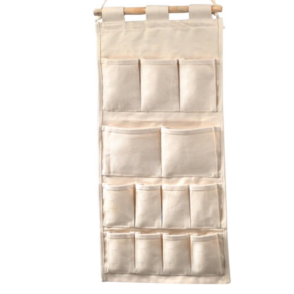 Πανό φύλλαξης με τσέπες κρεμαστό Efco