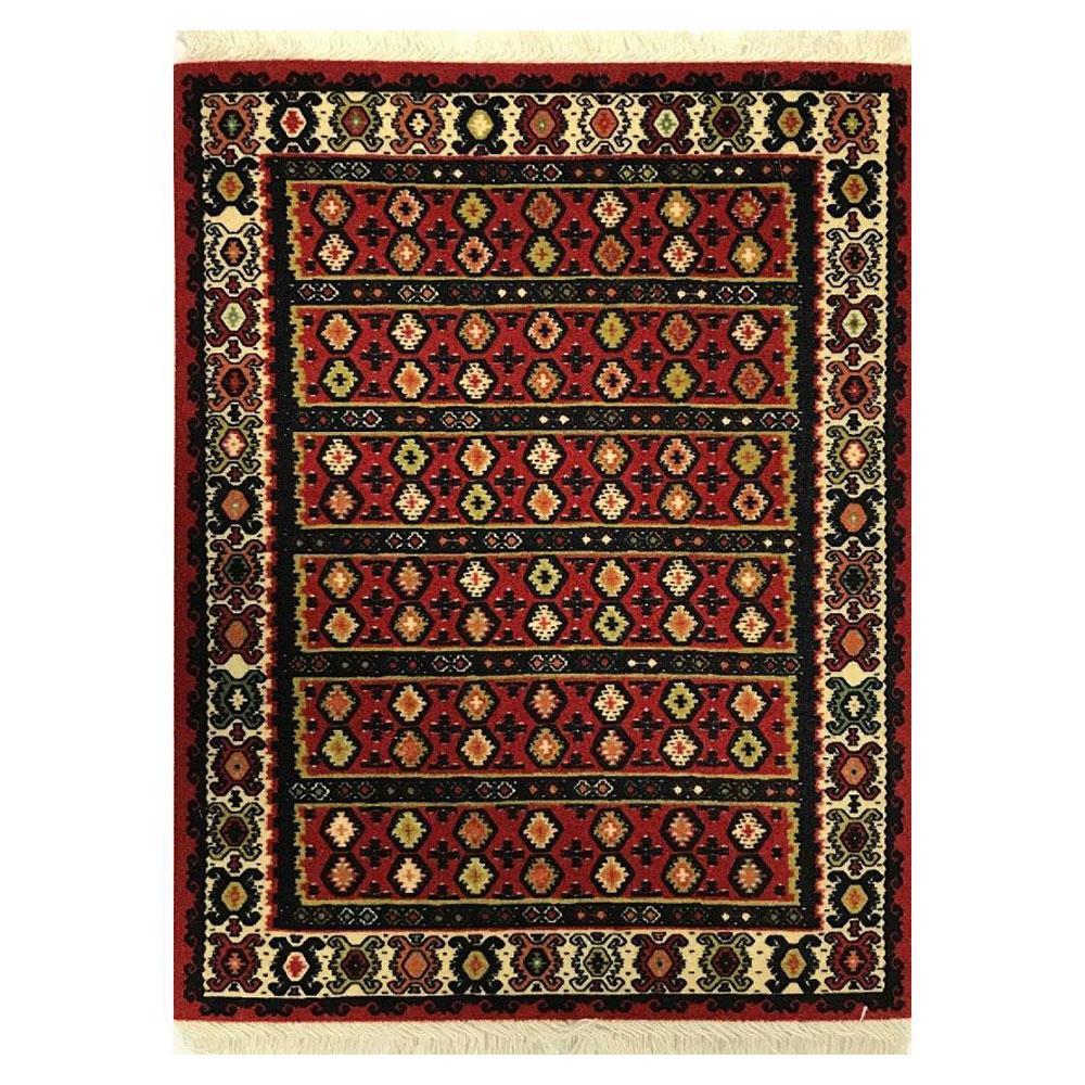 Mousepad Rug Pirot Carpet MPK-1