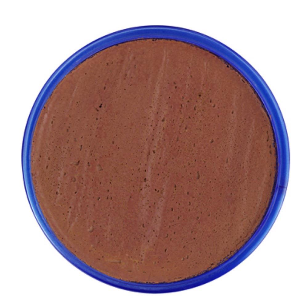Χρώμα Face Painting Snazaroo 18 ml καφέ ανοιχτό