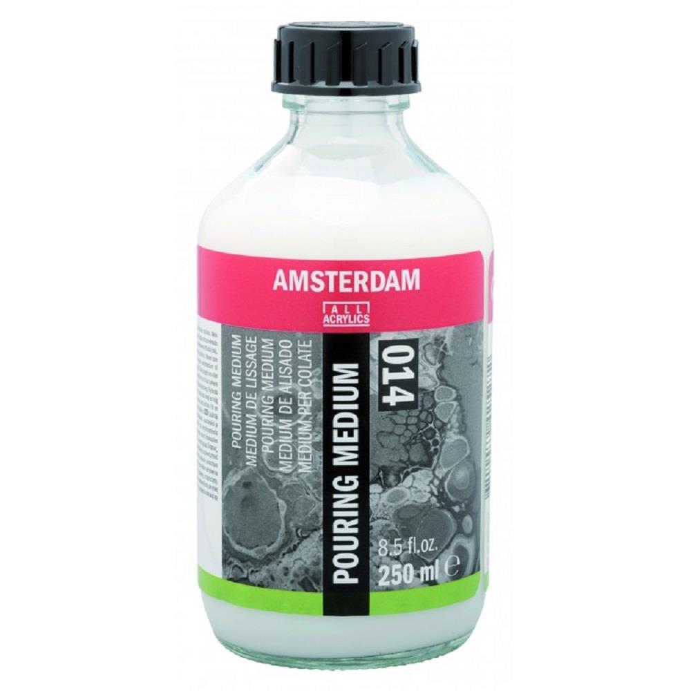 Pouring medium Talens 014 250 ml