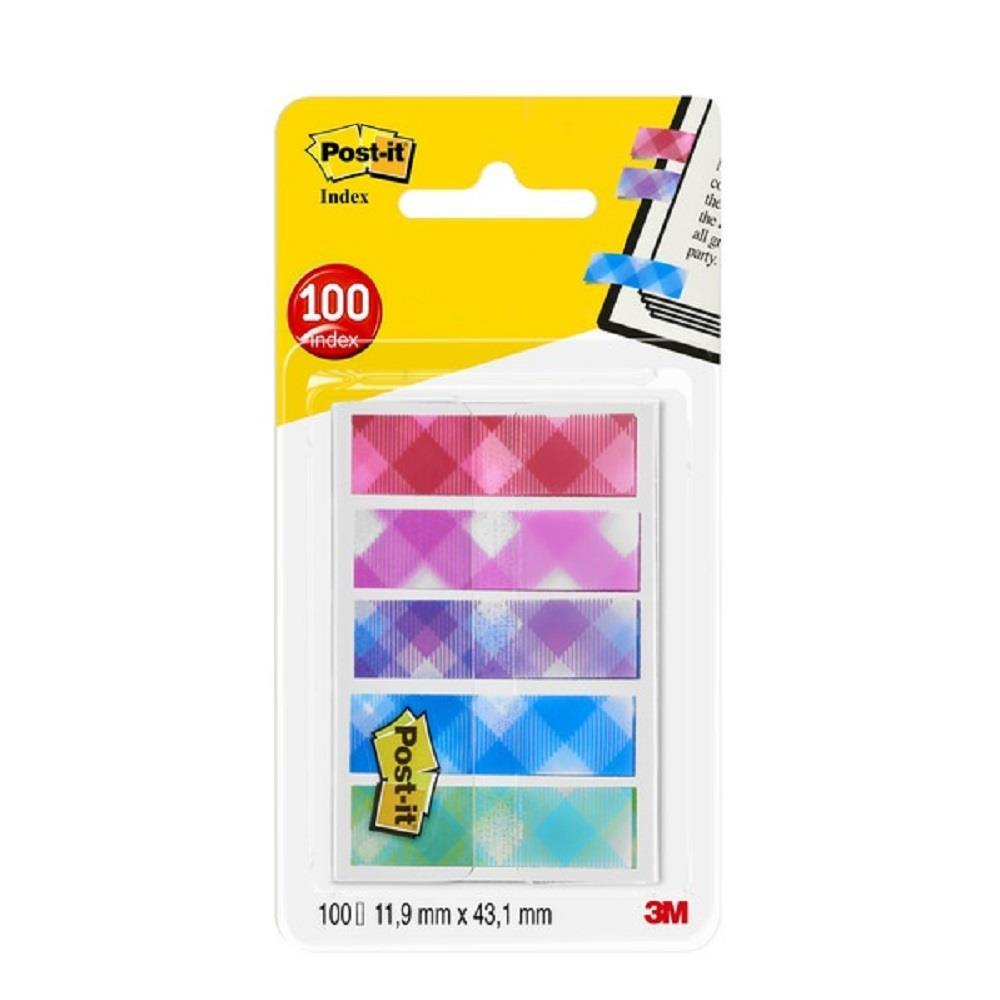 Χαρτάκια Post-it 3M 684-PLD 100 σελιδοδείκτες