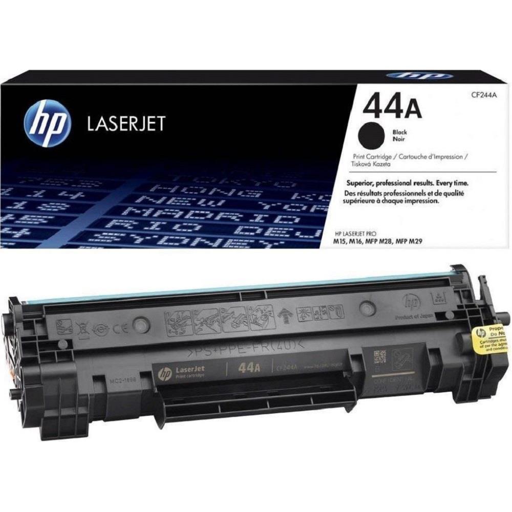 Toner Hp CF244A LaserJet Black