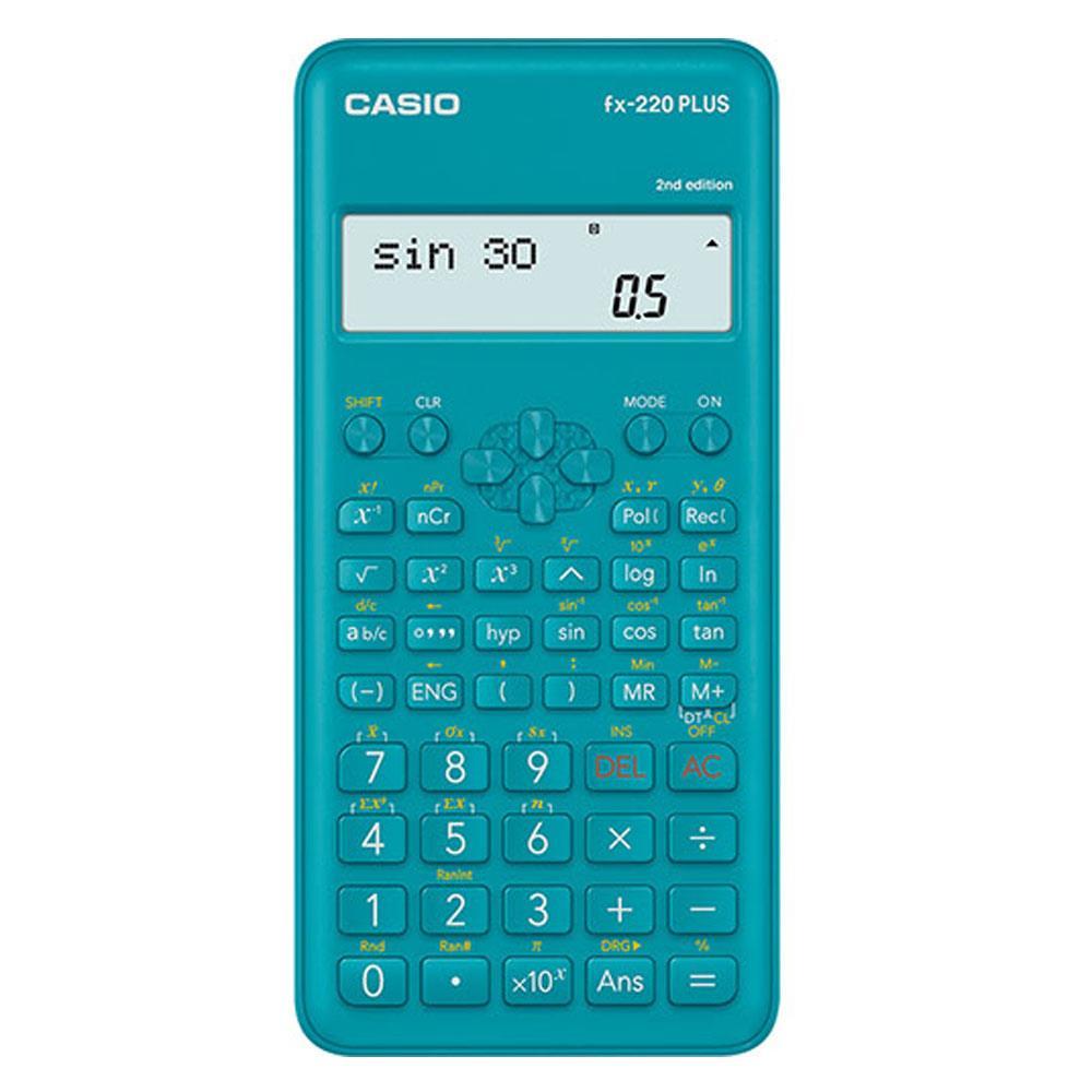 Αριθμομηχανή Casio FX-220 PLUS επιστημονική