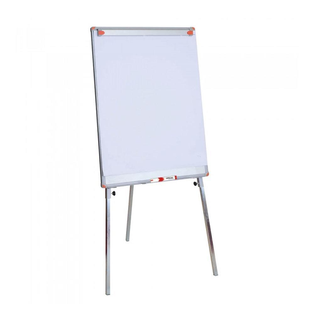 Πίνακας σεμιναρίου 65x100 cm μαγνητικός Flipchart
