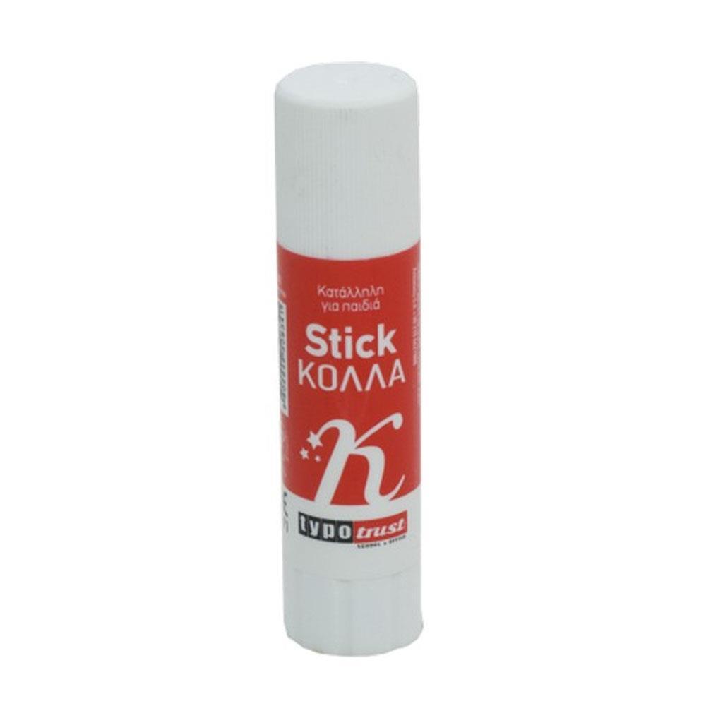 Κόλλα Typotrast stick 40 gr