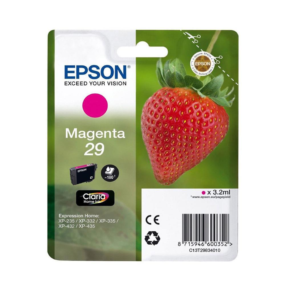 Μελάνι Epson 29 magenta