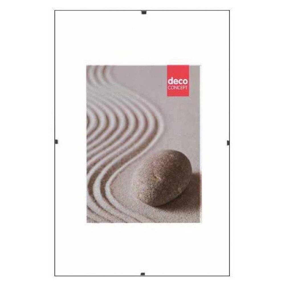 Κορνίζα plexiglass με κλιπ χωρίς πλαίσιο 70x100 cm