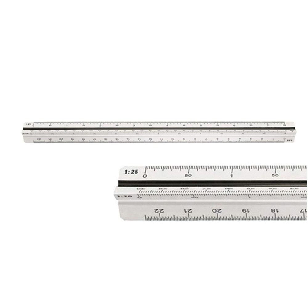 Κλιμακόμετρο 1:125 30 cm