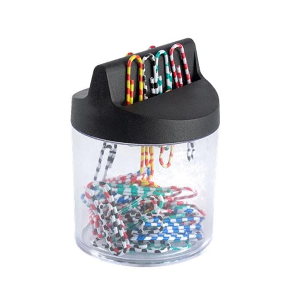 Θήκη μαγνητική με συνδετήρες SAX 843