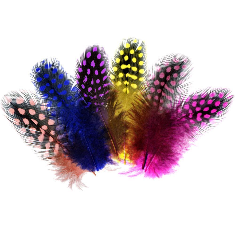 Φτερά φραγκόκοτας Meyco 24 τεμ 24056
