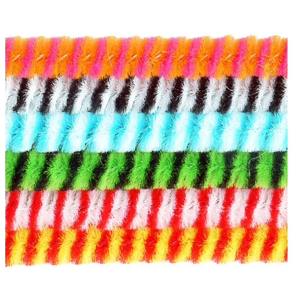 Σύρμα πίπας Meyco mix χρώματα 18 τεμ 22115
