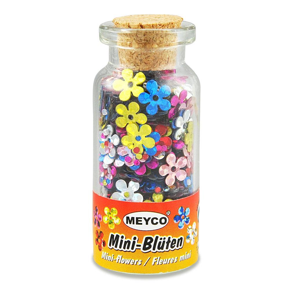 Πούλιες Meyco λουλούδια 10 ml 207-35