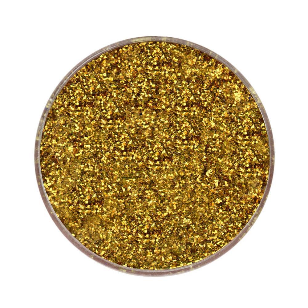 Χρυσόσκονη glitter Meyco 12 gr χρυσό 203-90