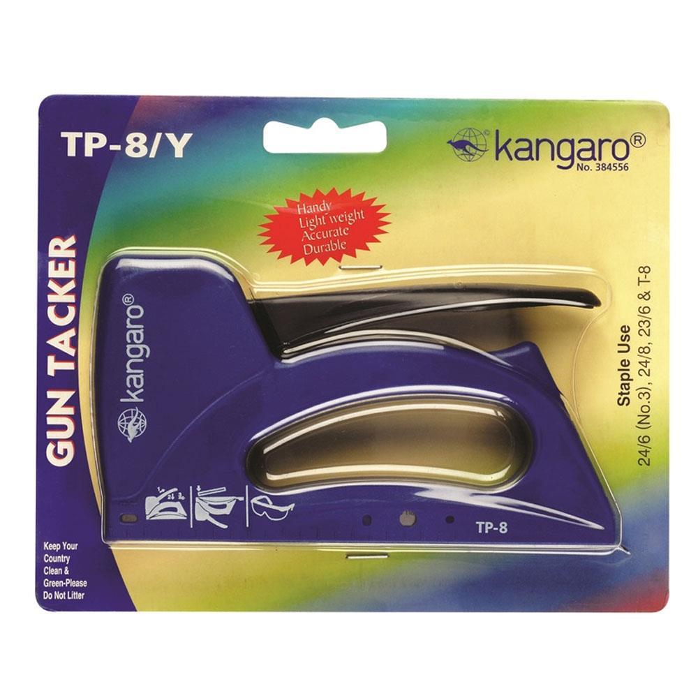Καρφωτική μηχανή Kangaro TP 8