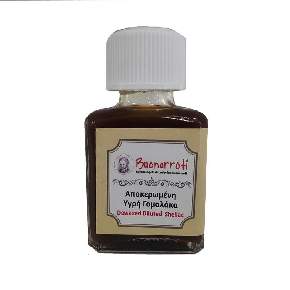 Γομαλάκα Buonarroti υγρή έτοιμη 75 ml