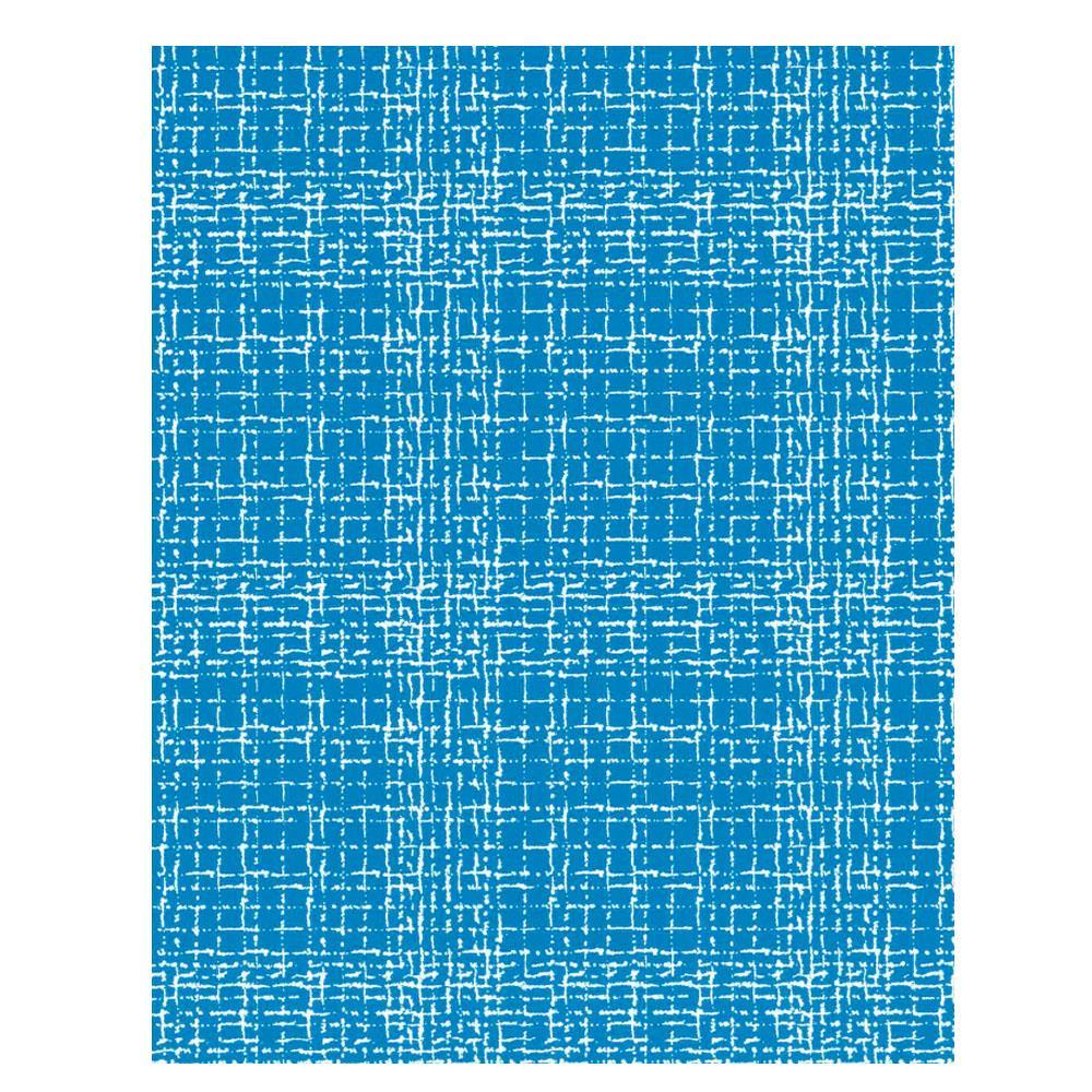 Χαρτί δώρου bolis 70 x100 cm trama blueline