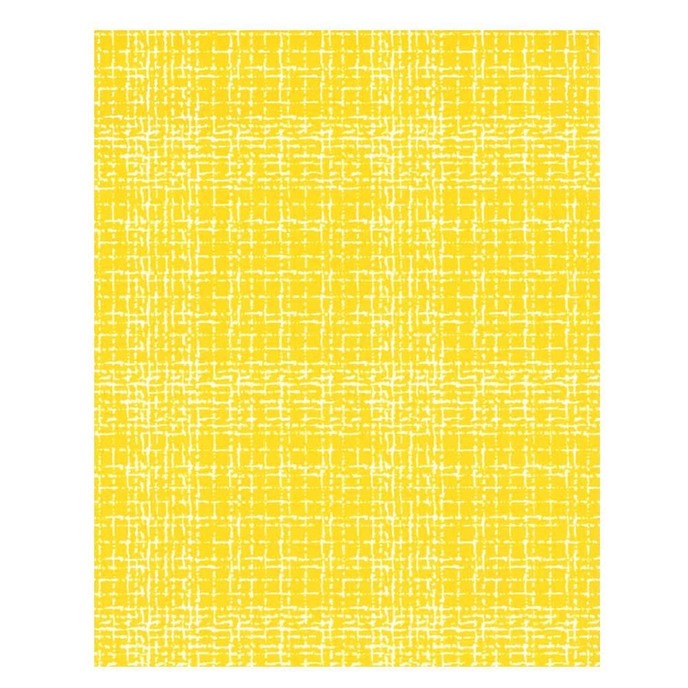Χαρτί δώρου bolis 70 x100 cm trama yellowline