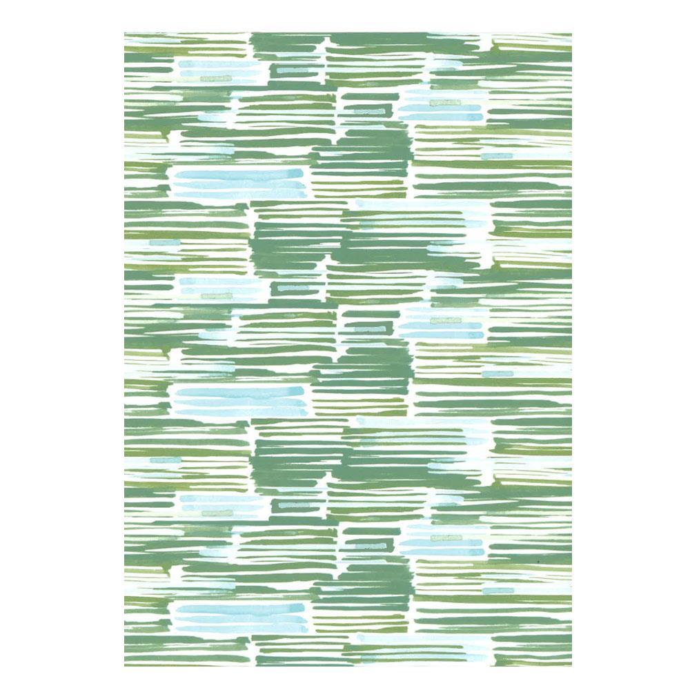 Χαρτί δώρου bolis 70 x100 cm Supermix greenlines