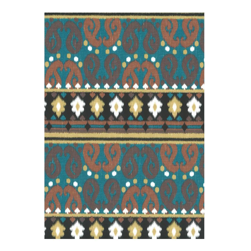 Χαρτί δώρου bolis 70 x100 cm Kilim brown