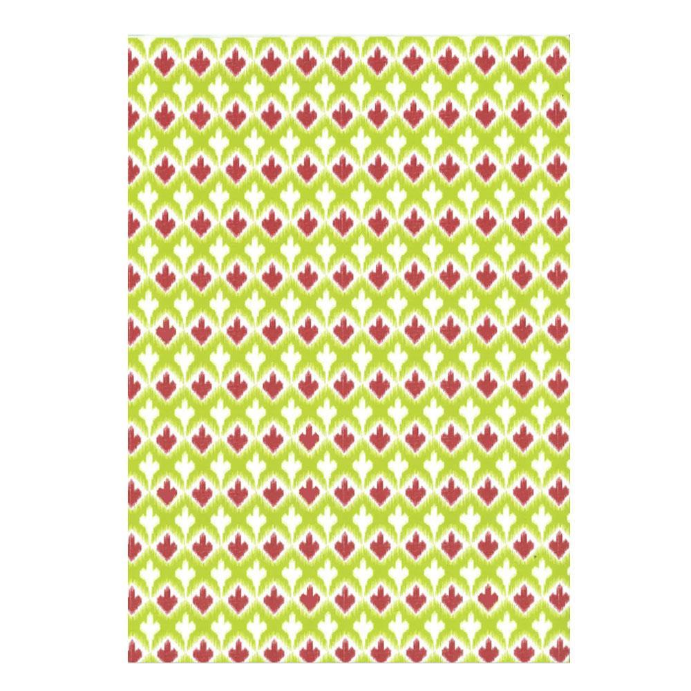 Χαρτί δώρου bolis 70 x100 cm Kilim redarrow