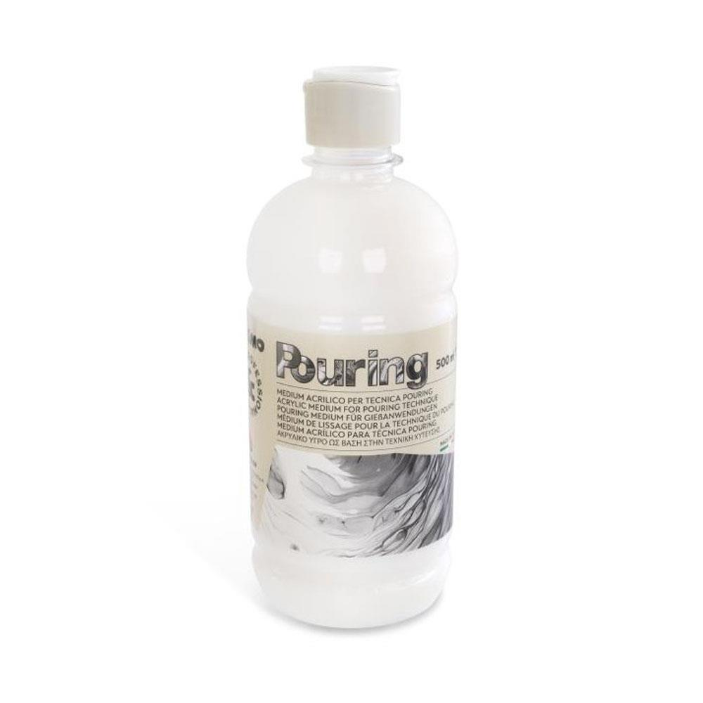 Pouring medium Primo CMP 500 ml