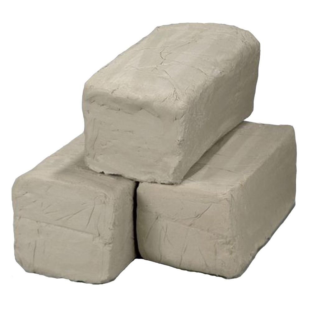 Πηλός κεραμικής Efco stone λευκός 5Kg