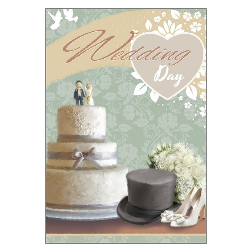 Καρτάκι ευχετήριο γάμου