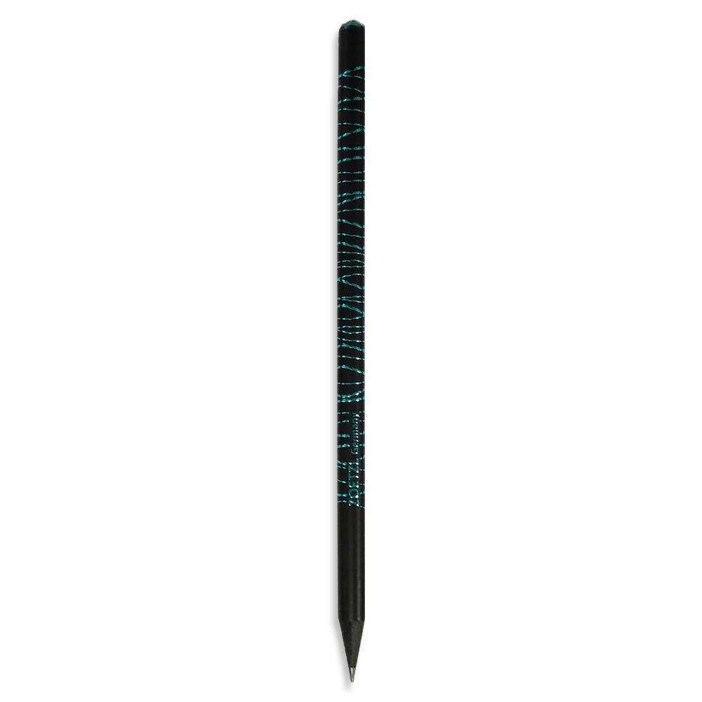 Μολύβι Swarovski Metallic turquoise